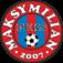 Parafialny Uczniowski Klub Sportowy MAKSYMILIAN Logo