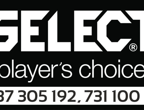 Mamy nowego sponsora technicznego. Witamy na pokładzie firmę SELECT!